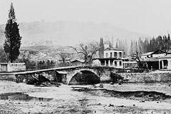 Oldest Bridge
