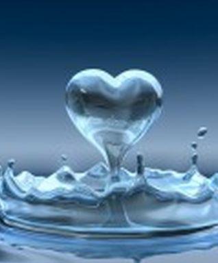 Water Valentine